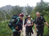 Aleena Inca Trail March 15 2015-1