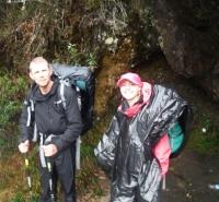 Aleena Inca Trail March 15 2015-2