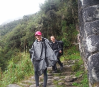 Aleena Inca Trail March 15 2015-5