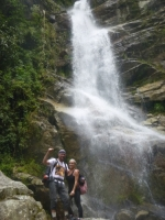 Peru vacation March 17 2015