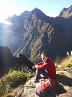 Machu Picchu trip June 12 2015