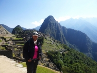 myra Inca Trail July 06 2015