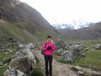 Machu Picchu vacation March 30 2015