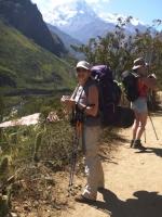 Machu Picchu trip July 19 2015