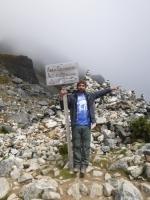 Peru vacation May 09 2015