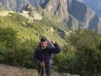 Machu Picchu vacation June 27 2015