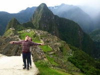 Peru trip April 16 2015