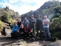 Machu Picchu vacation June 13 2015