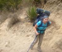 Diane Inca Trail July 03 2015-2