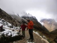 Gregory Inca Trail July 03 2015-2