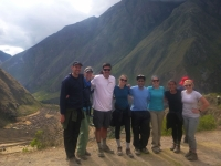 Gregory Inca Trail July 03 2015-3