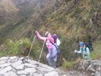Margaret Inca Trail July 03 2015-2