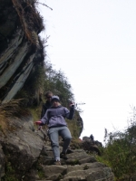 Margaret Inca Trail July 03 2015-3