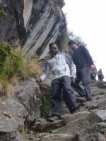 Swetal Inca Trail July 03 2015-2