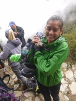 Melanie Inca Trail July 03 2015-1