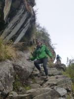 Melanie Inca Trail July 03 2015-2