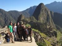 Brian Inca Trail June 24 2015-4