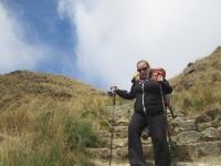 Amanda Inca Trail June 24 2015-2