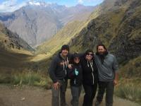 Amanda Inca Trail June 24 2015-3