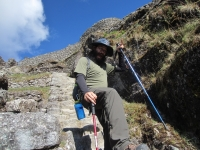 Joseph Inca Trail June 24 2015-1