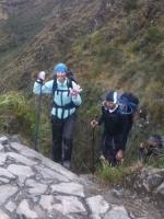 Machu Picchu vacation July 03 2015