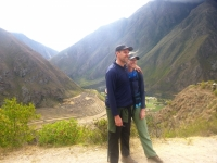 Dylan Inca Trail July 03 2015-2