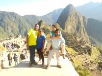 Sudhakar Inca Trail June 28 2015-2