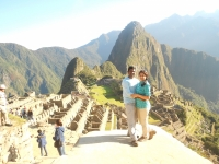 Machu Picchu travel June 28 2015-2
