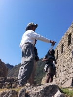 Joydeep Inca Trail July 27 2015-1