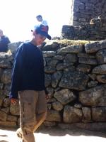 Machu Picchu travel July 27 2015