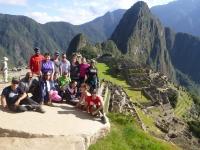 CLAINE Inca Trail June 27 2015-1