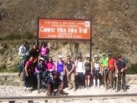 CLAINE Inca Trail June 27 2015-2