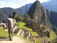 Peru vacation June 27 2015-2