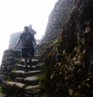Machu Picchu vacation March 27 2015-1