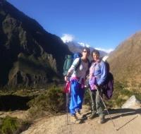 Nicole Inca Trail June 27 2015-2