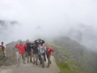 Machu Picchu travel January 29 2015-2