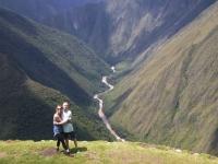Sadie Inca Trail March 27 2015-3