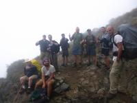 Jefferson Inca Trail March 08 2015-1