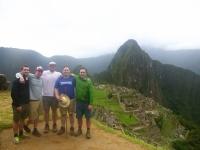 Jefferson Inca Trail March 08 2015-2