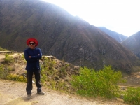 Alex Inca Trail July 03 2015-2