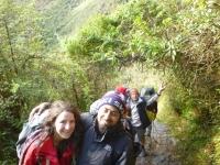 Machu Picchu vacation January 31 2015-2