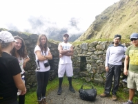 Machu Picchu travel January 31 2015-3