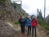 Sofie Inca Trail March 21 2015-3