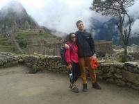 Paul Inca Trail March 13 2015-1