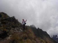Paul Inca Trail March 13 2015-2