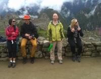 Paul Inca Trail March 13 2015-4