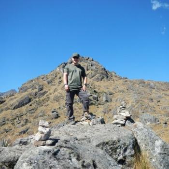 Machu Picchu vacation August 03 2015