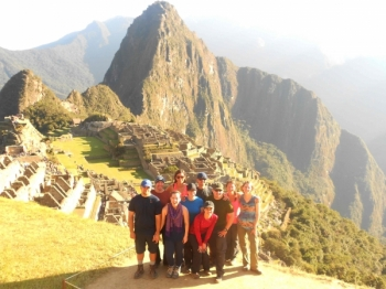 Machu Picchu vacation August 03 2015-1