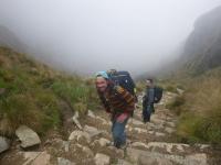 Peru vacation March 21 2015