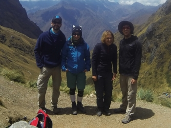 Peru trip September 15 2015